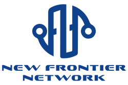 New Frontier Network Logo